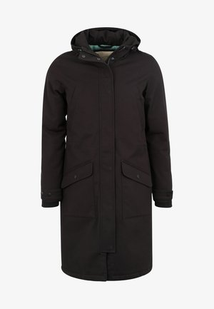 CHEVAK - Parka - black