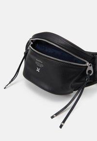 anello - BUMBAG UNISEX - Bum bag - black - 2