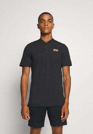 MODERN - Club wear - black/metallic gold