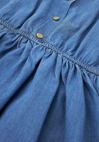 DeFacto - Denim dress - blue - 3