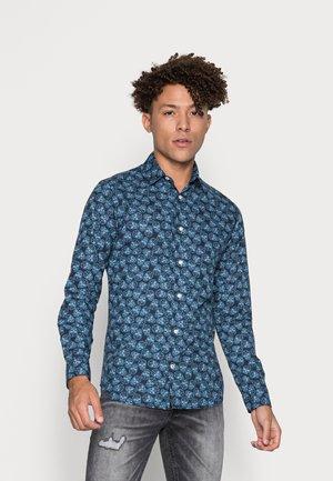 JORSKULL - Shirt - dark blue