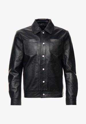 BEBEE - Leather jacket - black