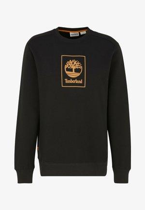TREE - Sweatshirt - black