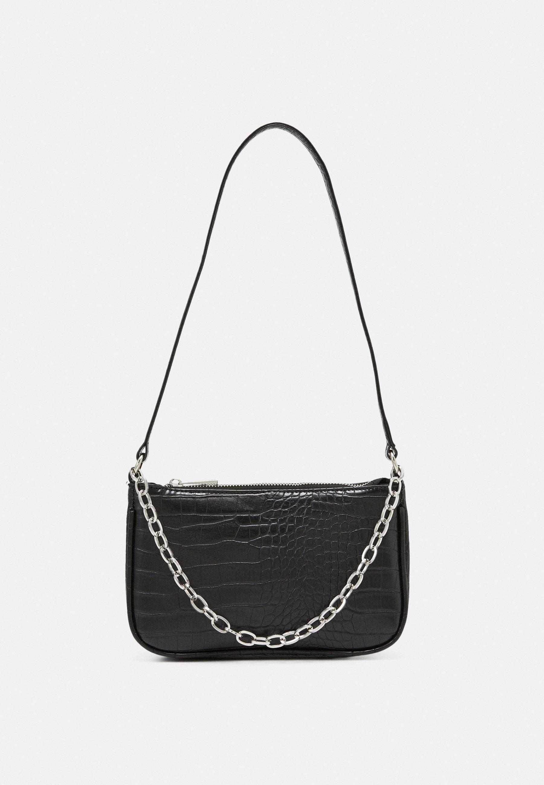 Women PCJILL SHOULDER BAG - Handbag