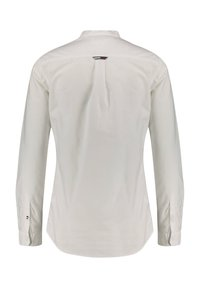Tommy Jeans - TOMMY JEANS HERREN OXFORDHEMD REGULAR FIT - Shirt - weiss (10) - 1