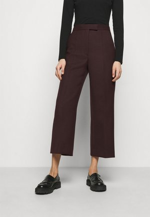 ATLANT - Kalhoty - rosala