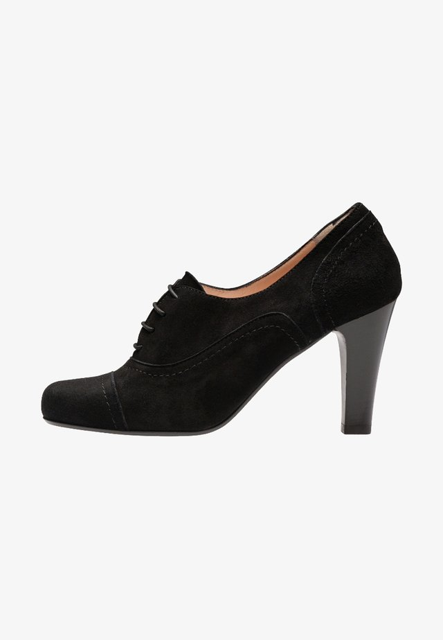 MARIA - Veterpumps - black