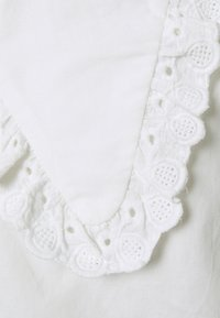 EDITED - ADELE BLOUSE - Button-down blouse - weiß - 2