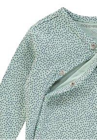 Noppies - DALI - Pyjamas - grey mint - 2