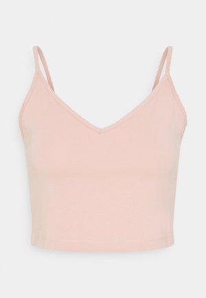 Top - light pink