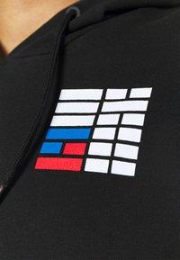 The North Face - IC HOODIE - Sweatshirt - black - 4