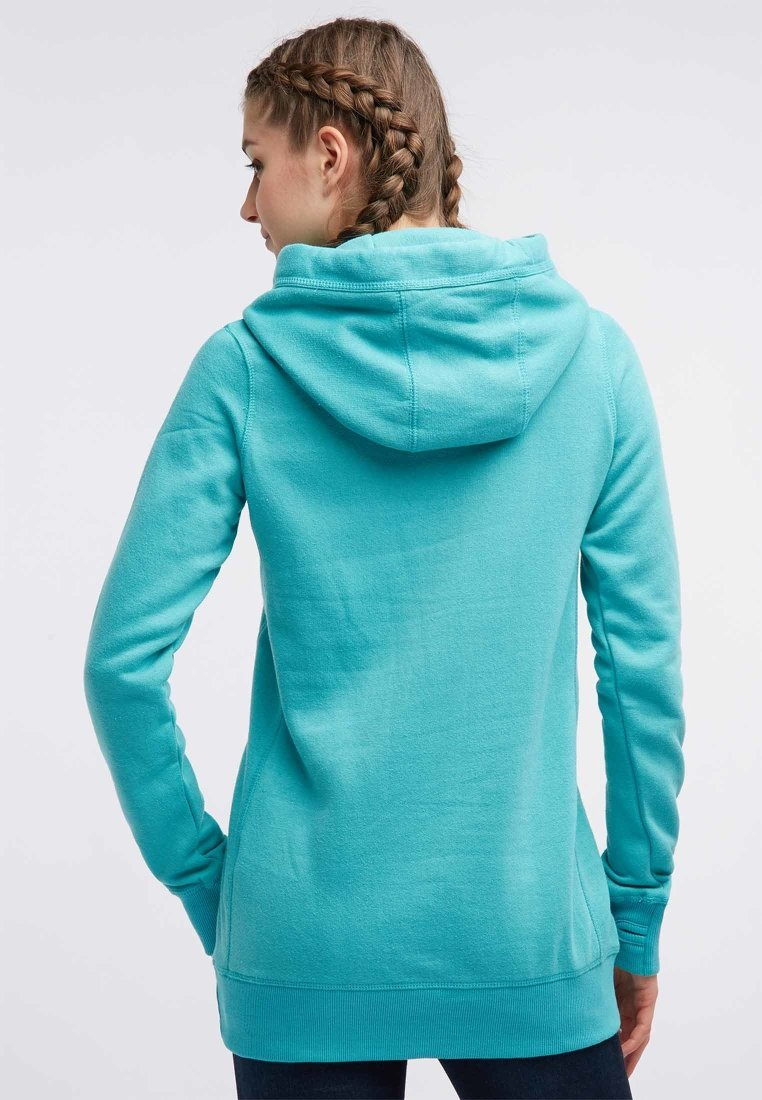 Buy Women's Clothing myMo Hoodie green s1KVk4YZa