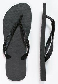 Havaianas - TOP - Pool shoes - black - 0