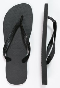 Havaianas - TOP - Pool shoes - schwarz - 1
