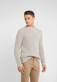 DRYKORN - HENDRY - Pullover - beige - 0
