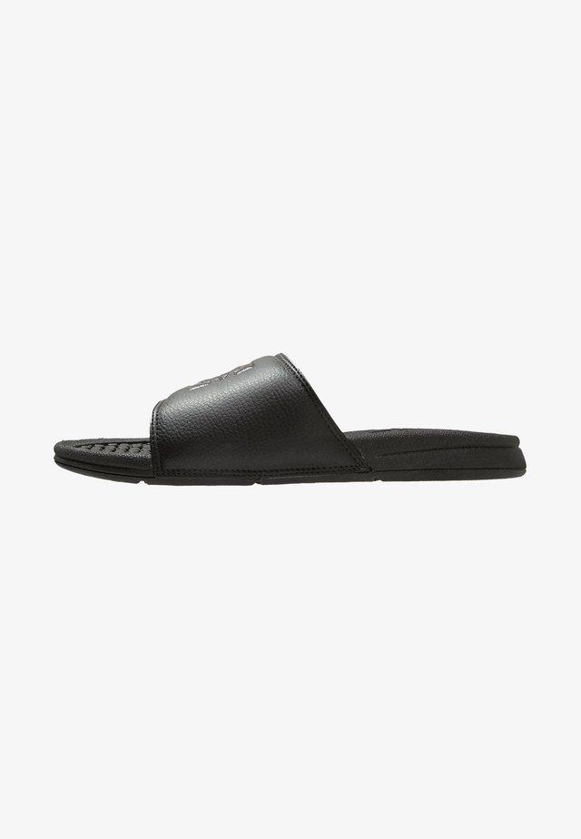 Sandały kąpielowe - black