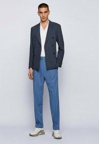 BOSS - NIELSEN - Blazer jacket - dark blue - 1
