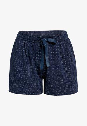 Pyžamový spodní díl - nachtblau
