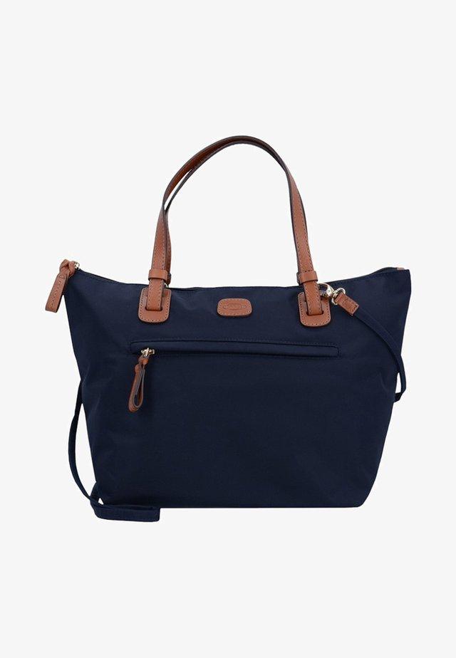Handbag - ocean