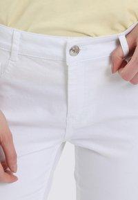 Pimkie - Jeans Skinny Fit - naturweiß - 2