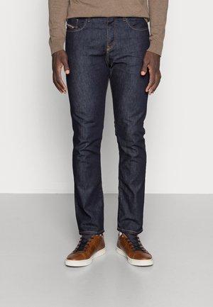D-VIKER - Straight leg jeans - dark-blue denim
