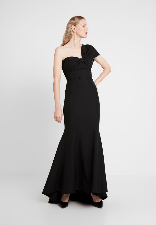 LOUISE - Robe de cocktail - black