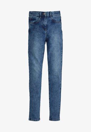 SLIM - Slim fit jeans - blue