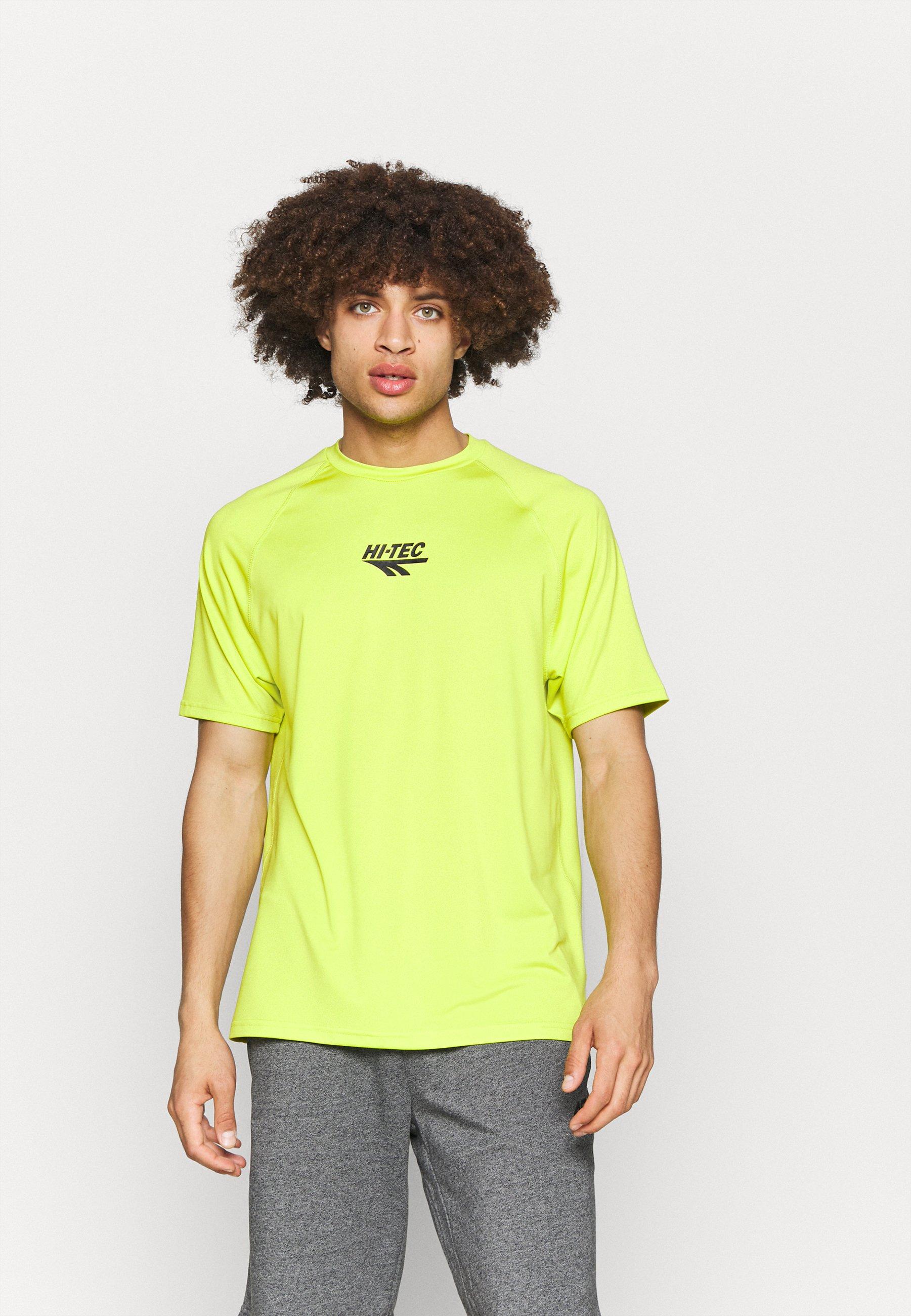 Men THOMAS BASIC LOGO TEE - Print T-shirt