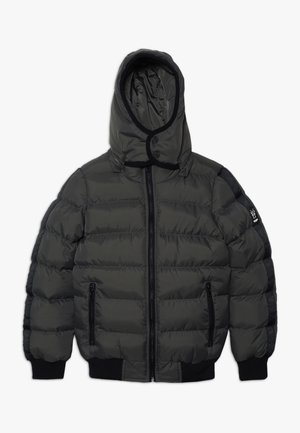 KIDS DROVER  - Winter jacket - army