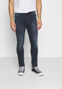 Tommy Jeans - SIMON SKINNY - Slim fit -farkut - denim - 0