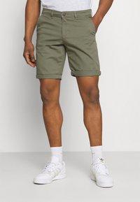 Jack & Jones - JJIDAVE 2 PACK - Shorts - black - 3