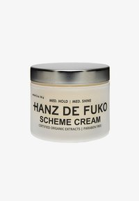 Hanz De Fuko - SCHEME CREAM 56G - Hair styling - - - 0