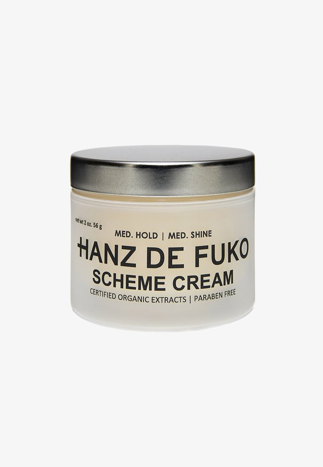SCHEME CREAM 56G - Hair styling - -