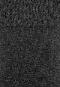 s.Oliver - ONLINE ESSENTIAL SOCKS  UNISEX 8 PACK - Socks - dark grey - 2