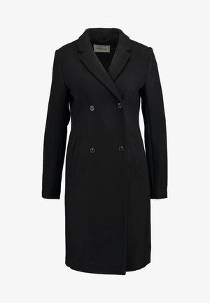 ODELIA COAT - Classic coat - black
