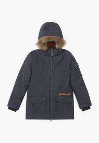 Killtec - BANTRY BYS - Winter jacket - dunkel denim - 0