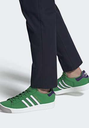 FOREST HILLS - Trainers - green