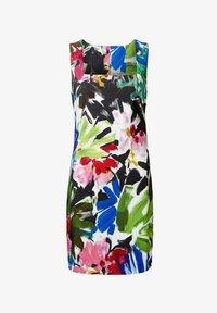 Desigual - Day dress - multicolor - 5