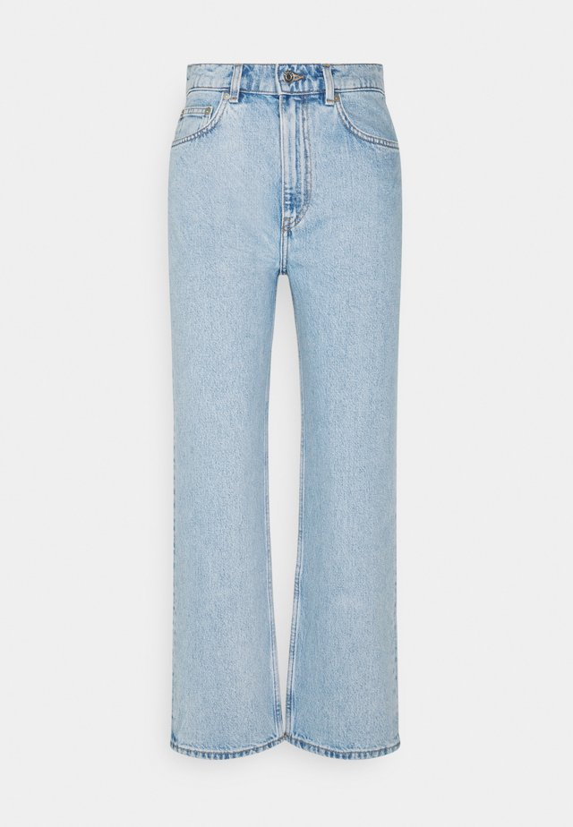 Jeans baggy - office wash