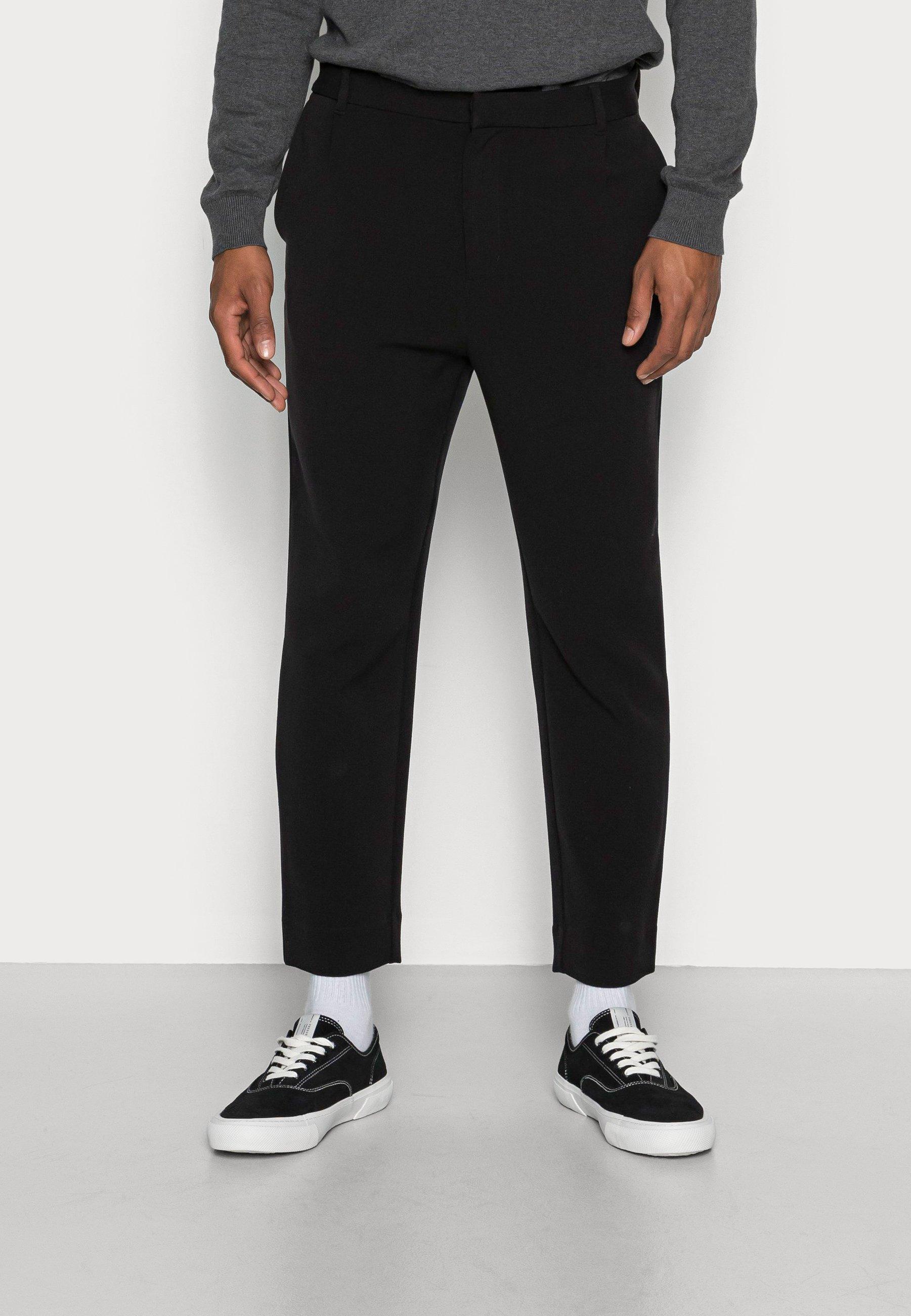Homme MARD TROUSERS - Pantalon classique