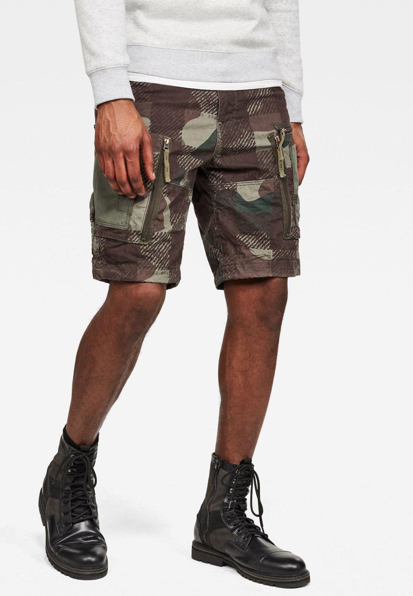 Uomo ARRIS - Shorts