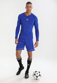 adidas Performance - Camiseta de deporte - boblue - 1