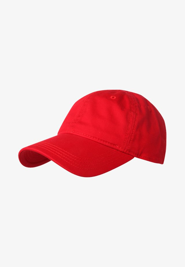 Pet - red