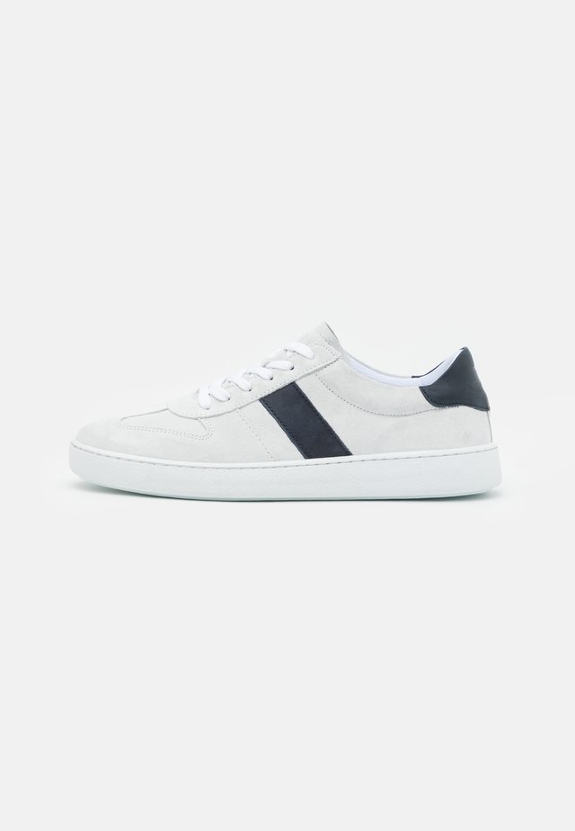 CHRIS - Sneakers laag - white