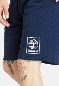 Timberland - Shorts - peacoat - 4