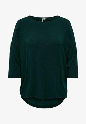 CARLAMOUR  - Maglietta a manica lunga - green gables