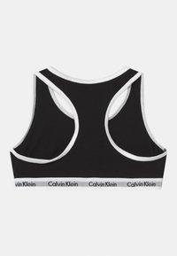 Calvin Klein Underwear - 2 PACK - Bustier - black - 1