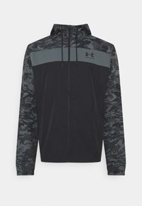Under Armour - SPORTSTYLE - Training jacket - black - 0