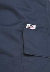 Tommy Jeans - ETHAN JOGGER - Pantaloni cargo - twilight navy - 5