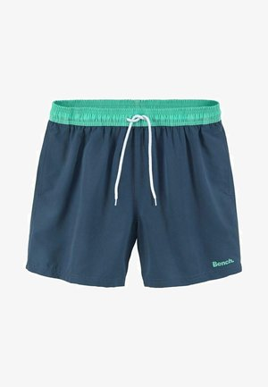 LM  - Swimming shorts - blue
